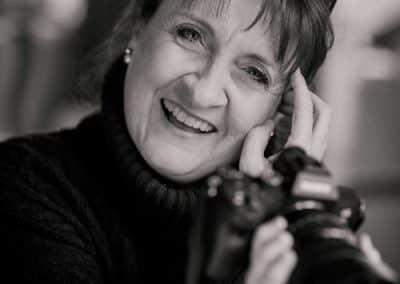 Headshot of Hertfordshire photographer Natalie Chiverton