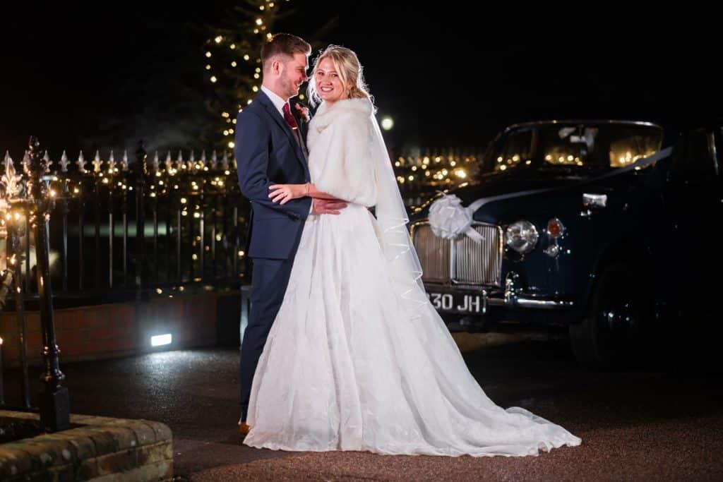 Wedding at Essendon Country Club