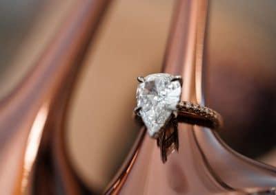 immy-choo-bridal-rose-gold-shoe-and-diamond-engagement-ring-on-heel