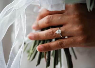 Engagement-ring-on-bride-finger