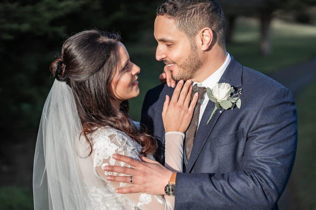 Essendon Country Club Wedding | Shenaz & Sofiane