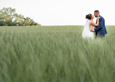 portraits-in-green-field-at-manor-elstree-wedding-day