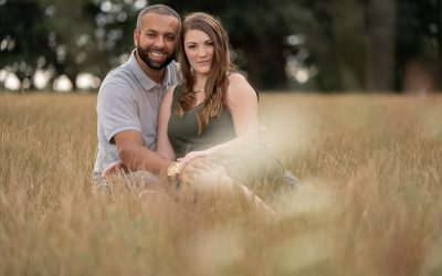 Hertfordshire Engagement | The Grove