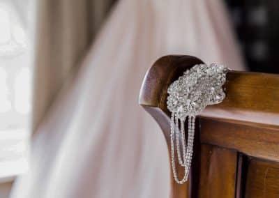 pink-bridal-dress-bridal-jewerly