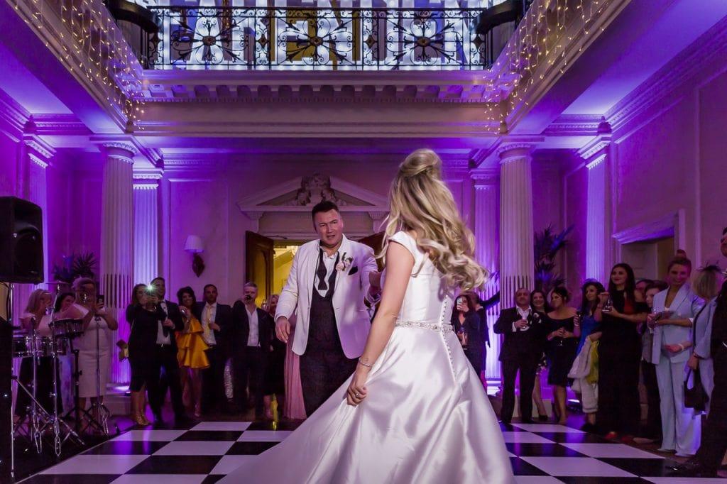 Buckinghamshire Wedding | Hedsor House