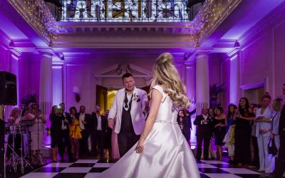 Buckinghamshire Wedding | Hedsor House